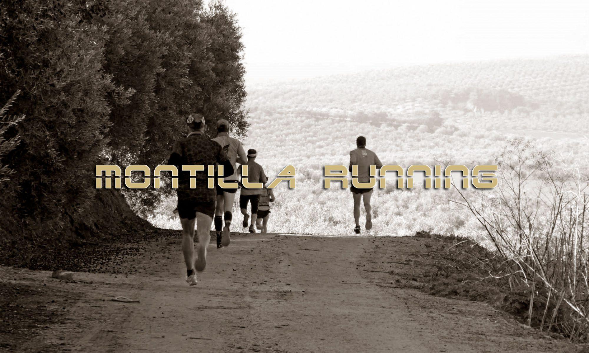 Montilla Running